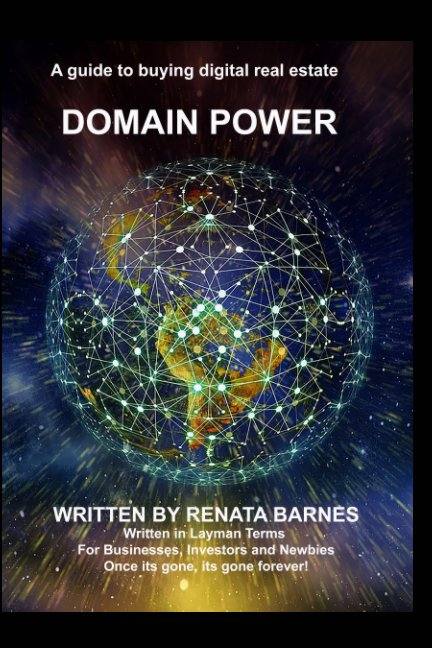 Domain Power Book